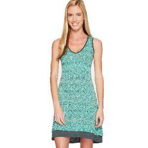 Marmot Larissa Tiered/Layered Active Dress EUC - S